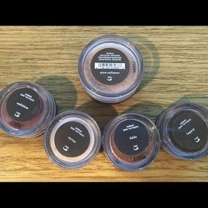Lot of Bare Minerals loose powder